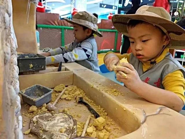 【北京】大兴世界之花39.9元德古拉考古馆1小时特惠门票,限制一成人一儿童,平日周末节假日通用