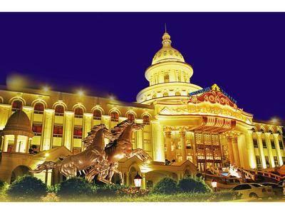 广州番禺丽江明珠酒店