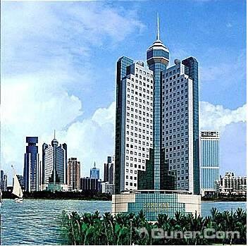 海口宝华海景大酒店 市景单人房 无早(不含早)
