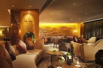 香港馬可孛羅太子酒店