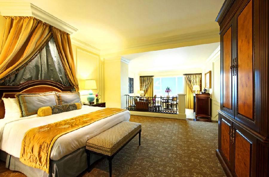 澳门威尼斯人度假村酒店