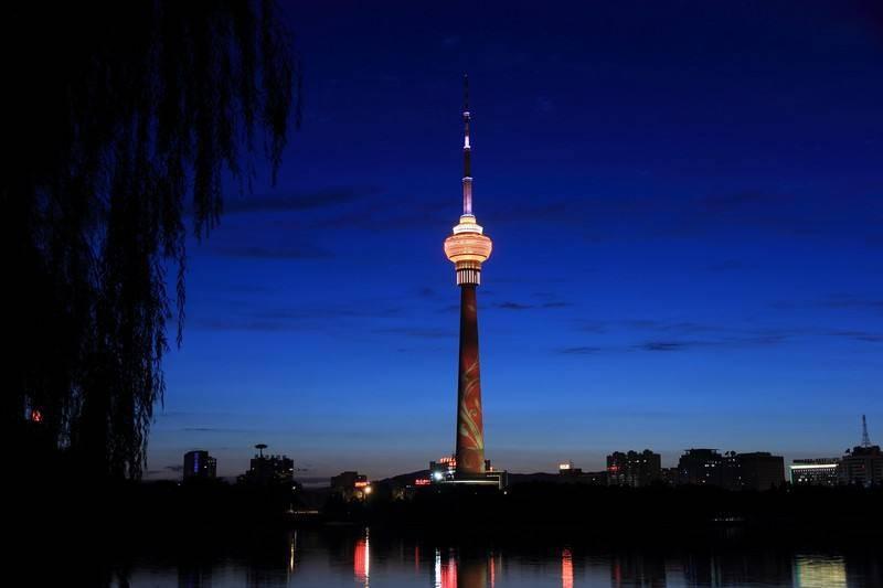 (北京海淀)中央电视塔观景票39.9元/人(端午假期不可使用,周六、周日需提前小程序预约)