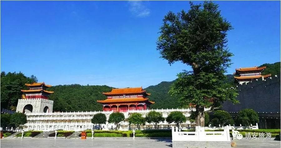 中华传统文化园体验票成人票