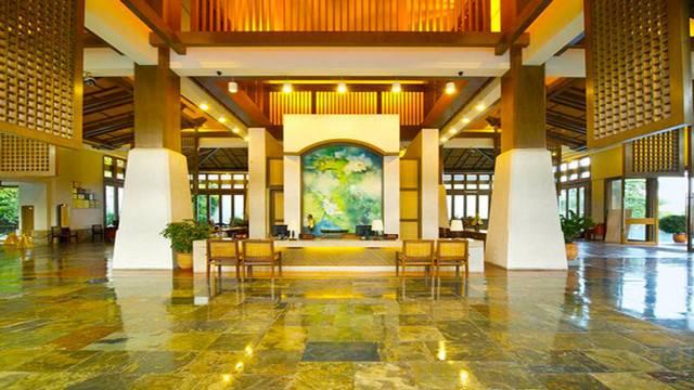 廣州金葉子溫泉度假酒店