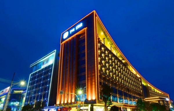 肇慶星酒店