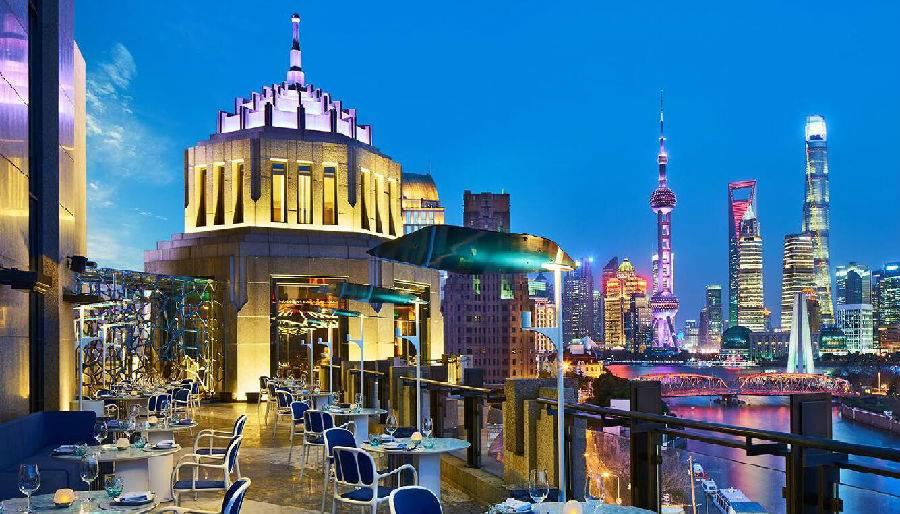 上海蘇寧寶麗嘉酒店豪華露臺房網紅樂嗨夏日游套餐(二次確認)