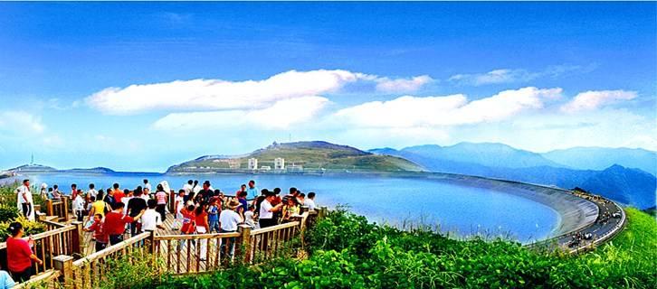 江南天池 景区大门票 2小时滑雪图片