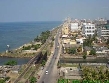 斯里兰卡6天游_科伦坡