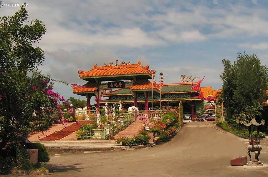 沙巴普陀寺