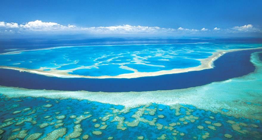 澳大利亚尽是不同:澳洲大堡礁凯恩斯(绿岛)8天5晚阳光之旅(南航广州直飞)悉尼/布里斯本/黄金海岸/凯恩斯(绿岛)