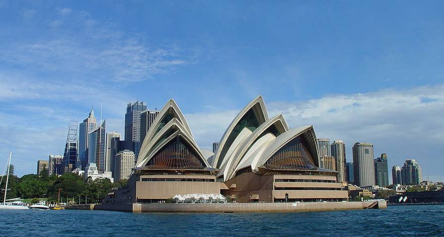 澳大利亚大洋路8天奇乐之旅(悉尼/布里斯本/黄金海岸/墨尔本大洋路)南航广州直飞