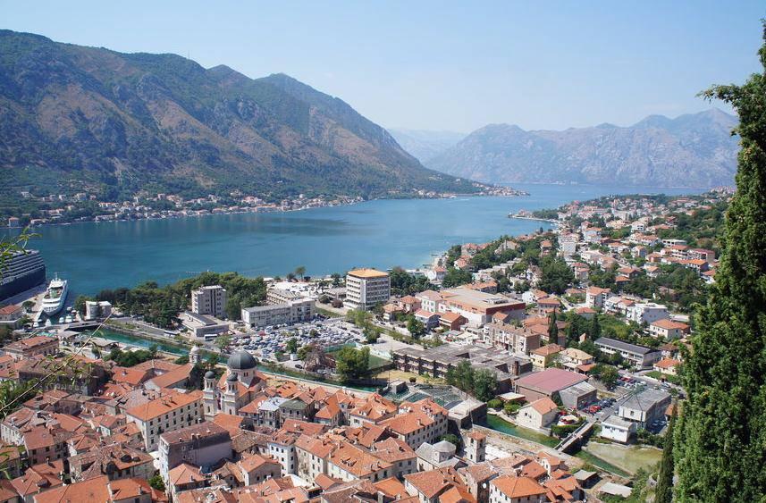 黑山风景区图片