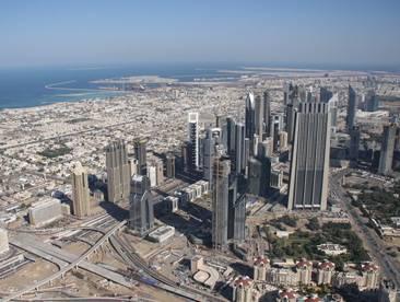 阿联酋迪拜六天:阿联酋迪拜