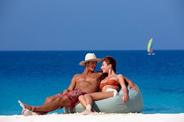 斐济天堂之爱度假村-享受阳光和沙滩