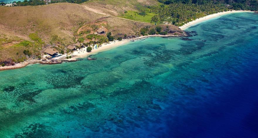 斐济天堂之爱度假村