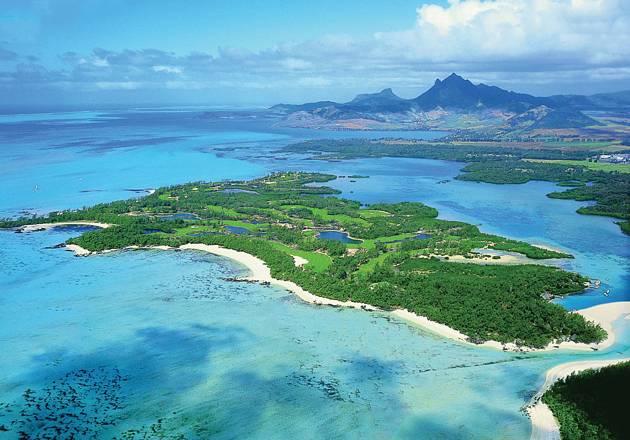 毛里求斯旅游景点_鹿岛