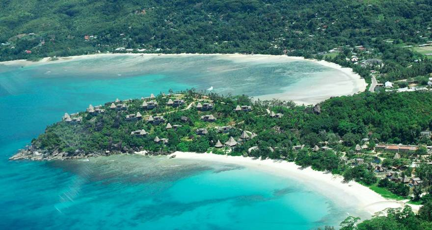顶级假期-塞舌尔高端旅旅游线路