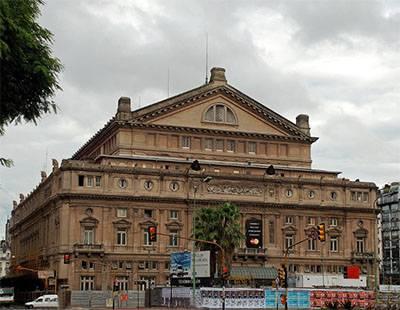 科隆大剧院