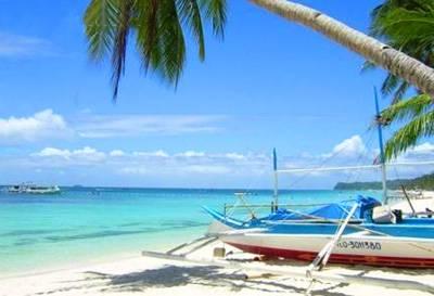 香港直飞倾情菲律宾:天堂长滩岛六天五晚半自助浪漫游