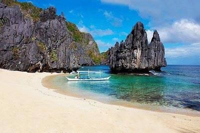 菲律宾巴拉望
