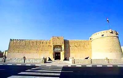 阿联酋迪拜六天游景点_阿联酋迪拜博物馆