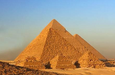 埃及迪拜游景点_埃及金字塔