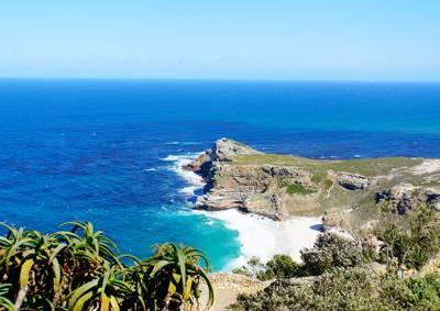 南非、肯尼亚十二天游_南非好望角