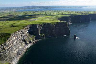 爱尔兰莫赫悬崖