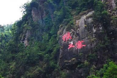 莽山森林温泉
