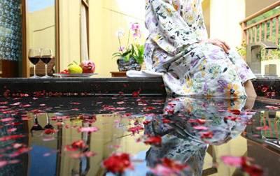 惠州云顶温泉spa
