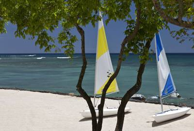 毛里求斯威斯汀度假村8天游_毛里求斯威斯汀度假村-水上活动