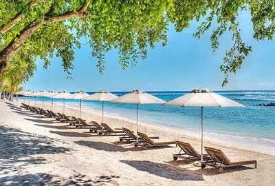 毛里求斯威斯汀度假村8天游_毛里求斯威斯汀度假村-沙滩