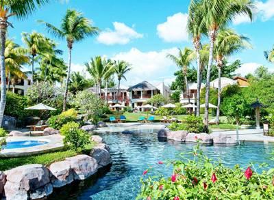 毛里求斯希尔顿度假村8天游_毛里求斯希尔顿度假村