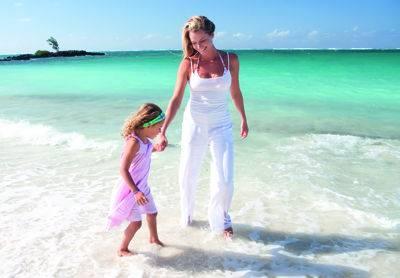 毛里求斯康斯坦贝尔马尔度假村8天游_毛里求斯康斯坦贝尔马尔度假村-沙滩