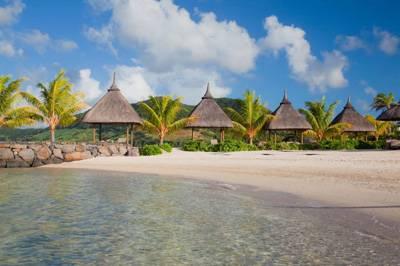 毛里求斯拉古娜酒店8天游_毛里求斯拉古娜酒店-沙滩
