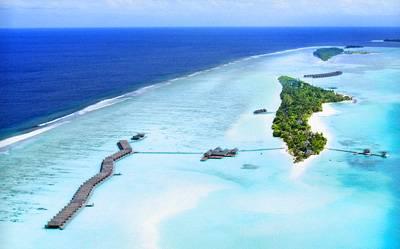 马尔代夫丽世岛