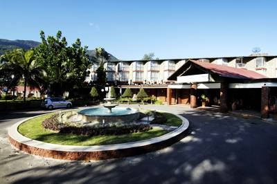 塞舌爾希爾頓逸林酒店
