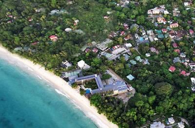 塞舌尔珊瑚海岸智选酒店