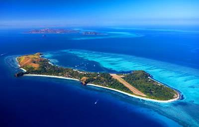 斐济Mana度假村