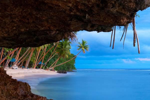 斐济娜玛蕾度假村ocean