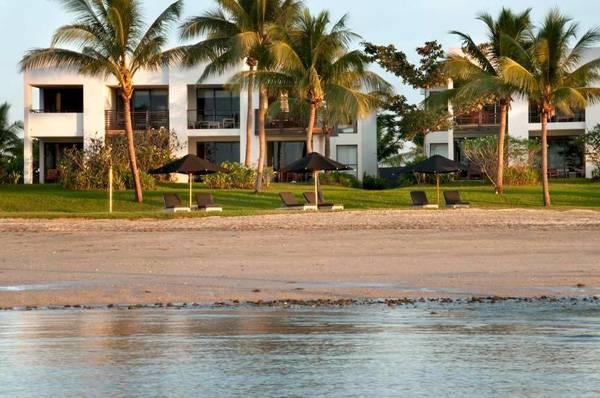斐济海滩希尔顿度假酒店