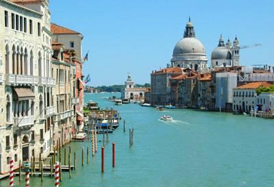 欧洲四国游_意大利威尼斯