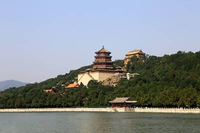 北京5日游景点_北京颐和园