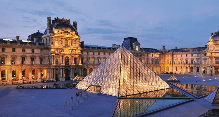 欧洲旅游的欧洲十国游有什么经典欧洲旅游景点介绍?