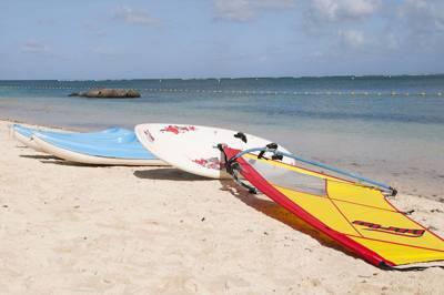 毛里求斯卡素瑞娜度假村_毛里求斯卡素瑞娜度假村-水上活动