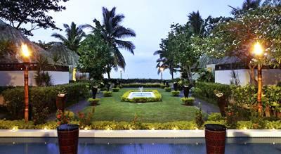 斐济植物岛度假酒店