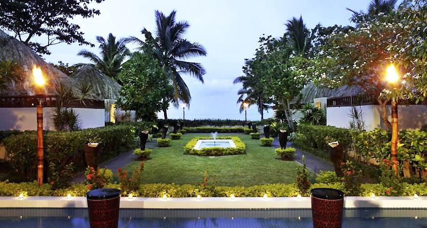 斐济索菲特度假村(Sofitel Fiji Resort and Spa)8天6晚自由行【香港直飞】
