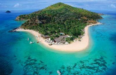 斐济玛洛洛岛度假村