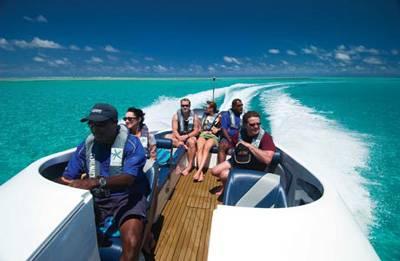 斐济玛洛洛岛度假村-浮潜