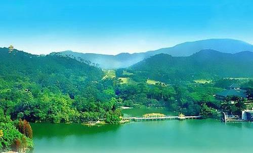 广州白云山
